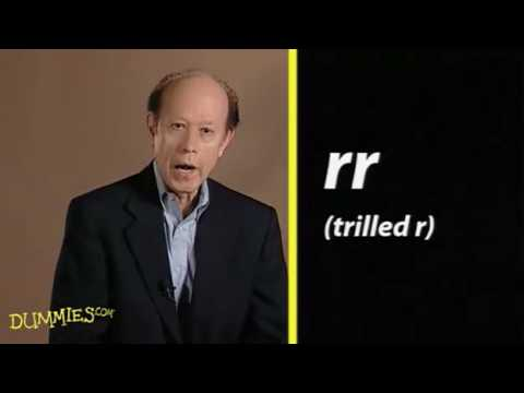 The Spanish Alphabet For Dummies      - YouTube