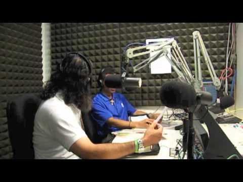 El Pastor Y Las Ovejas - Radio Chicago Apostol - Parte 2