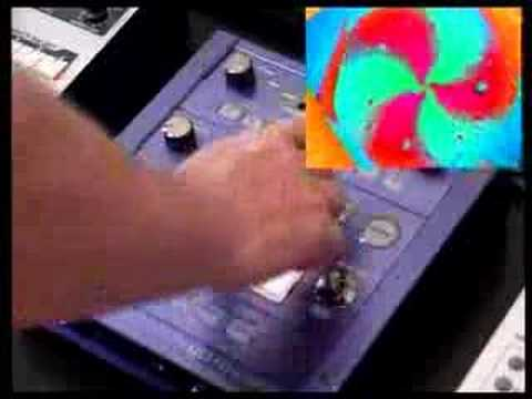 kaoss Pad Entrancer Demo