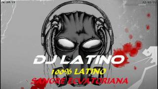 Musica Actual Remix DJ Latino