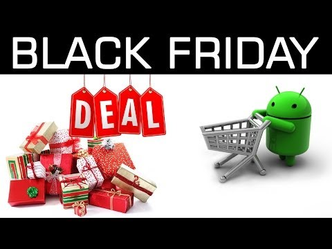 Top 10 Black Friday Holiday Tech Gifts of 2013