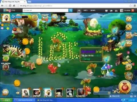 Hack Dao Rong v0.4