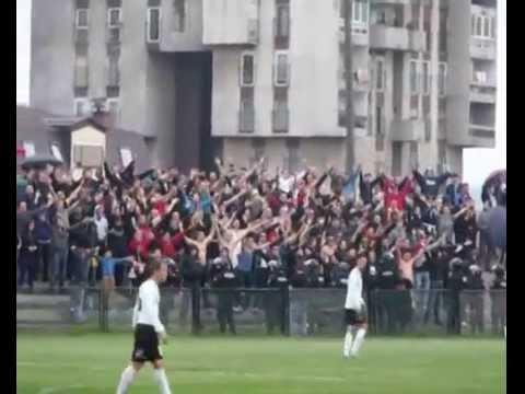FK Rudar Kakanj 1 - 1 FK Sloboda Tuzla