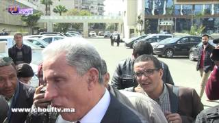 خبر اليوم: إسدال الستار على ملف مقتل البرلماني مرداس   خبر اليوم
