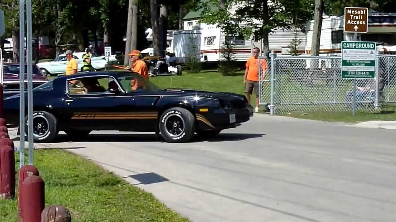 Car Show Grand Rapids Mn