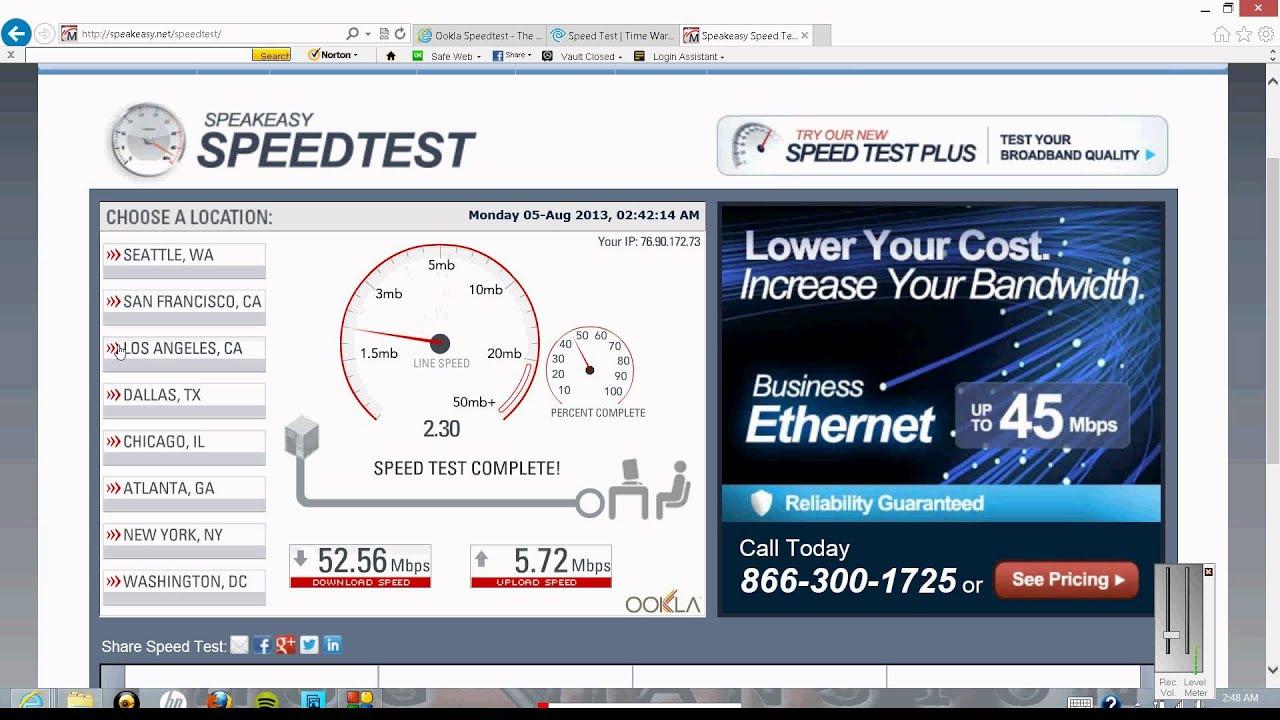 Timewarner Internet Service Transfer New Home