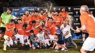 Sponsor League 2019: la serata finale