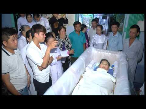 Dam tang Ha Hong Nhung - Phan 2