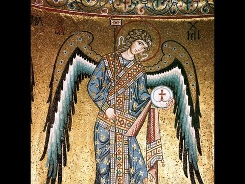 Chaplet of Saint Michael & The Nine Choirs of Angels