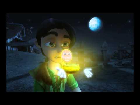 Trailer Meñique, primera película cubana en 3D