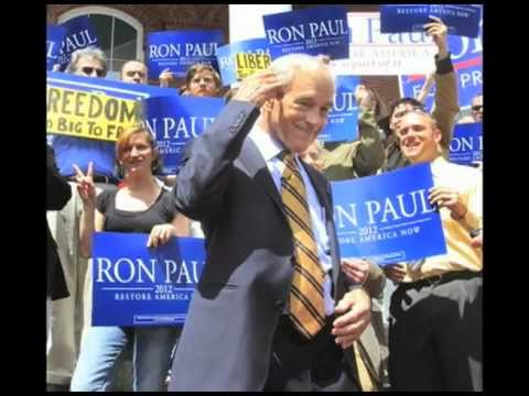 "Ron Paul ""I Always Win"""