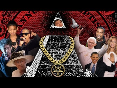 Illuminati Sellouts Exposed - Open Your Eyes People !!