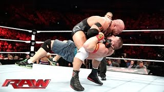 Ryback On John Cena Being 'Poison' To Wrestling, Cena Treating Him Badly, Cena - Alex Riley Incident
