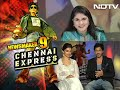 Hop on the Chennai Express with Shah Rukh Khan and Deepika Padukone