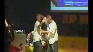 Hip-Hop (Pelea De Gallos) Zatu Vs Bha