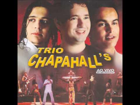 Trio Chapahall's