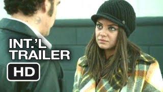 Blood Ties Official International Trailer #1 (2013) - Zoe Saldana, Mila Kunis Movie HD