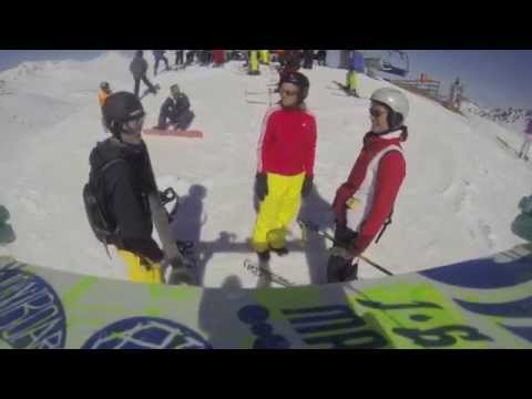 thorbecke wintersport neukirchen klas 2 2014