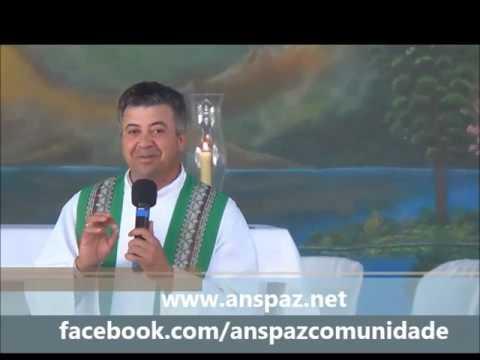 Evangelho e Homilia Padre Paulo Sérgio Mendes - 23.07.2017
