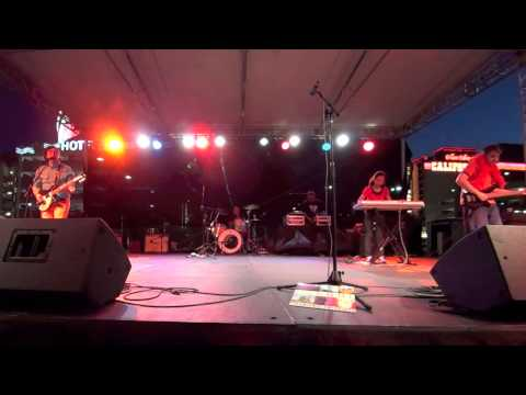 fishBOL- Love Will Tear Us Apart (Joy Division cover) Pinoy Pride Las Vegas 2014