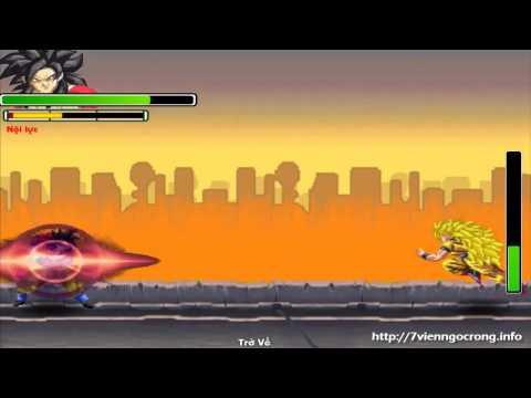 Game 7 Viên Ngọc Rồng 2.3 - Dragon Ball 2.3
