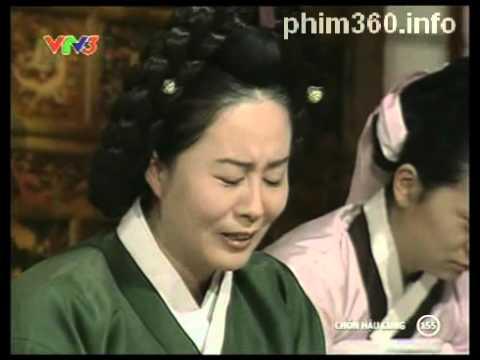 Phim chon hau cung tap 155 - Phim360.info - chon hau cung han quoc