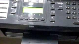 Dell Printer Problem Scanner Locked Error