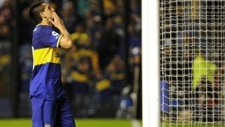 BOCA 4 ARSENAL 2│FECHA 16│FINAL 2014