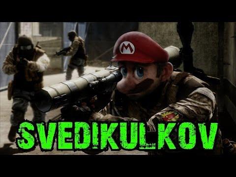 Custom Zombies - Map #49 Svedikulkov: Automatic Bazooka and a Pile of POOP