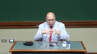 Clase Magistral con el Dr. Carlos Sorial