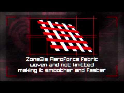 Zone 3 Aeroforce Lab Test