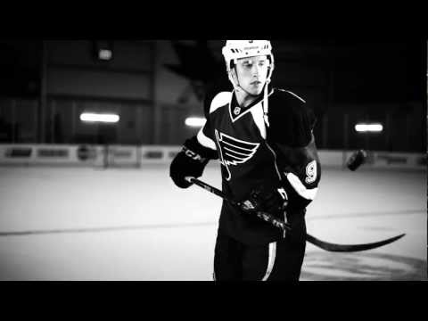 Meet the Rookies - Jaden Schwartz