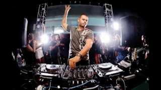 LOS DJ MAS FAMOSOS DEL MUNDO 2014 HD
