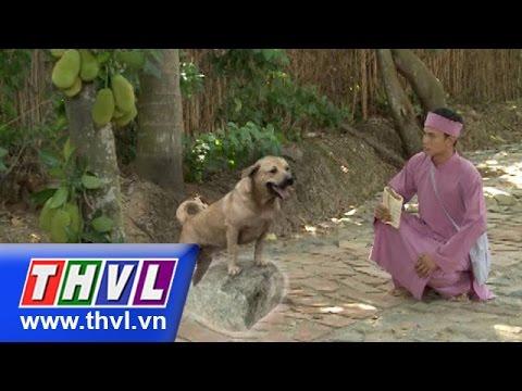 THVL | Thế giới cổ tích - Tập 136: Người học trò và con chó đá