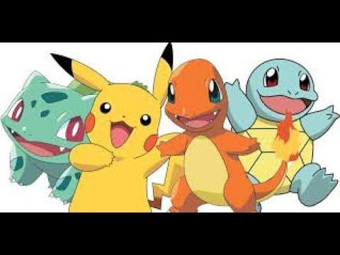 HTTH | Bắt 3 Em Pokemon Cùng Clan | QAF