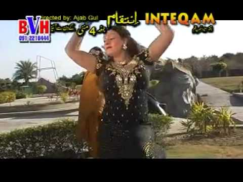 pushto film inteqam new song by Asma lata and shahsawar