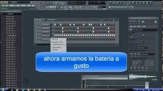 Como Hacer Una Pista De Hip Hop Romantico En El Fl Studio