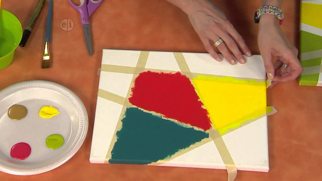 Hands on crafts for kids show episode 1602 1 youtube for Crafts with hands