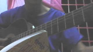 (Funny clip) hãy chơi guitar bằng cả trái tim