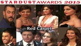 Stardust, Stardust Awards, Stardust Awards 2015, Stardust Awards 2015 Event Full Video, Bollywood, Bollywood Film Industry, Shah Rukh Khan, Salman Khan, Kajol, Saif Ali Khan, Aishwarya Rai, Bollywood