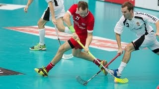 WFC 2012 Group B NOR – HUN
