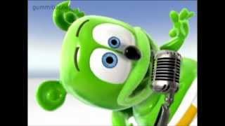 Eu Sou O Gummy Bear Gummy Bear Song Brazilian Osito