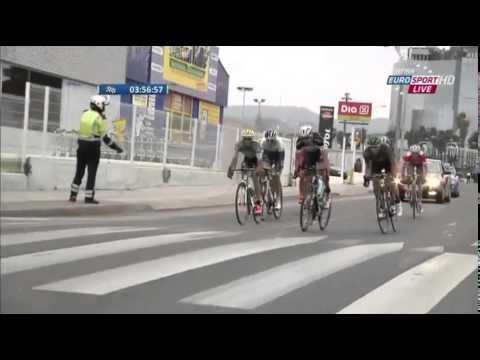 La Volta Ciclista a Catalunya 2014 - Stage 6 - finish