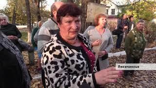 """У Лисичанську правозахисник домiгся подальшого розгляду """"цукрових"""" справ"""
