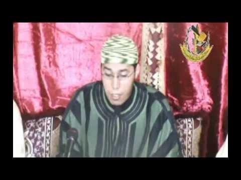 ما تيسر من سورة الفرقان / عبد الكريم الدغوش