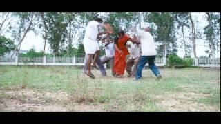 Sarath kumar Stunts