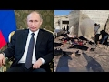 Russia knew in advance of Syrias chemical weapons attack
