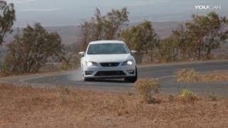 SEAT Leon 2013 Test sürüşü