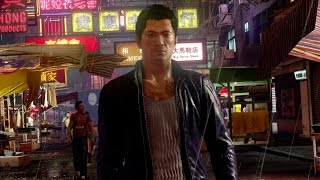 Sleeping Dogs: Definitive Edition videosu