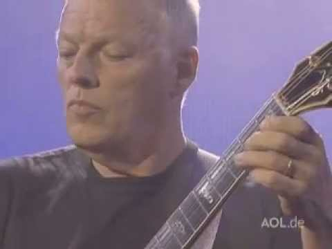 London Live 8 - 2005 - Pink Floyd - Wish you were here
